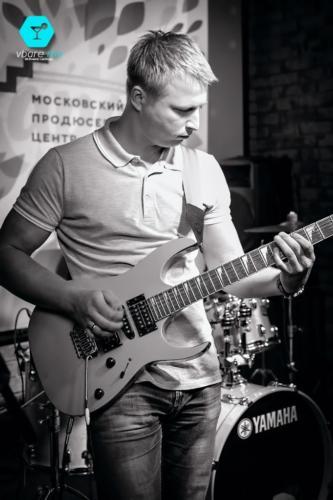 Sergey Feskin